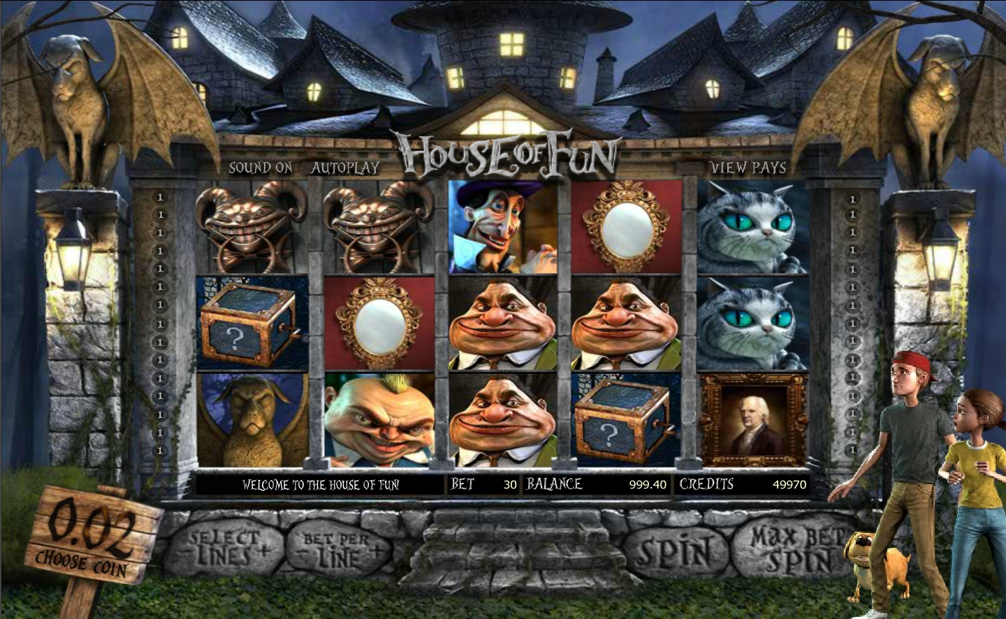 Online Casino With 3d Slts Findersnew